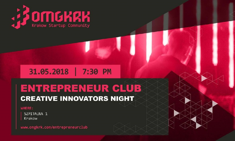 Creative Innovators Night